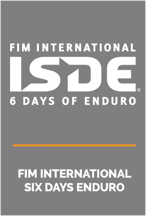 FIM International Six Days Enduro
