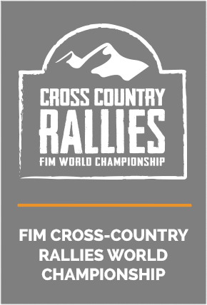 FIM Cross-Country Rallies World Championship