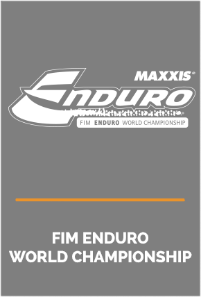 FIM Enduro World Championship